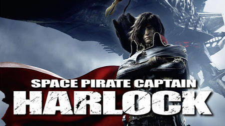 Captain Harlock